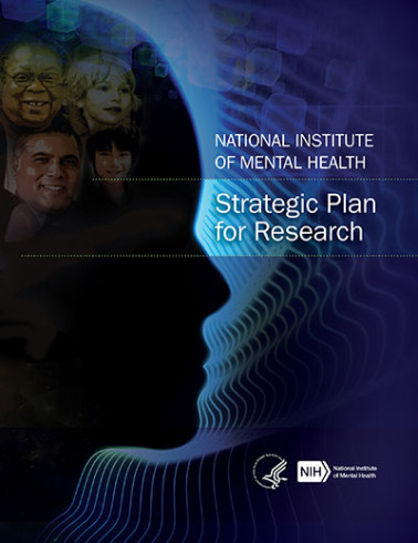 NIMH strategic plan